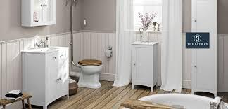 White Bathroom Units Camberley White Bathroom Furniture Victoriaplumcom