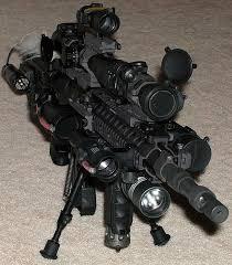 Strangest, dumbest, or most useless gun accessories? - Firearm Accessories & Gear