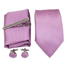 Buy Men's tie <b>business</b> models, high-end <b>gift box set</b> of 4, low-cost ...