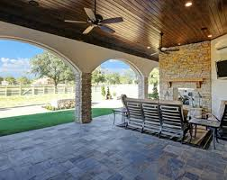 Introducing The Houston Custom Home Builders Podcast   Morning     Morning Star Builders Outdoor Living Spaces For Houston Custom Homes
