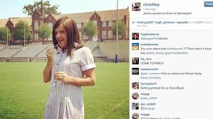 Private School Girl star Ja'mie King 'nails' her first men's mag shoot via Relatably.com