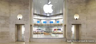 the apple store apple thailand office
