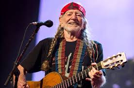 <b>Willie Nelson</b> Encourages Americans to 'Vote 'Em Out' in New ...