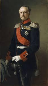 Carlos Alexandre, Grão-Duque de Saxe-Weimar-Eisenach