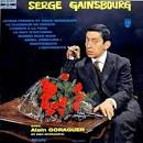 Indifférente by Serge Gainsbourg