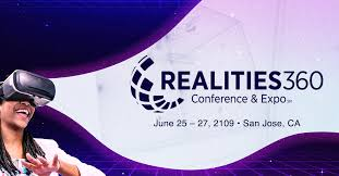 <b>Chad Udell</b> - Realities360 Conference & Expo 2019