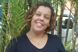 Lindsay Margareth Gomes de Oliveira, moradora de Bento Ribeiro com muito orgulho - 4252100