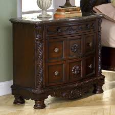 furniture t north shore: millennium north shore night stand item number b