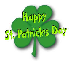 Image result for st patrick's day 2015 picture