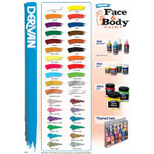 <b>Face</b> and <b>Body</b> Archives - Cavalier Art Supplies