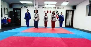 Let's <b>mix it</b> up a little and post... - MFTK <b>Martial Arts</b> Academy Canada