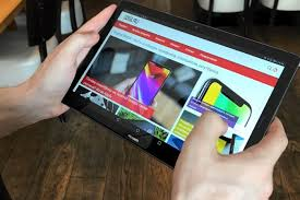 Обзор <b>Huawei MediaPad M5</b> Pro: один из лучших <b>планшетов</b> на ...