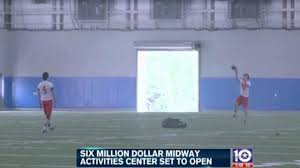 midway isd to open six million dollar facility built by pearson midway isd to open six million dollar facility built by pearson construction on vimeo