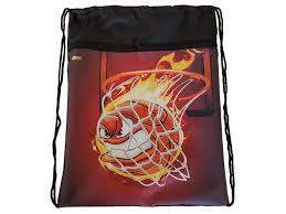 <b>Мешок для обуви 1</b> School Basketball 370x470mm 1017936 - Чижик