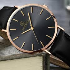 <b>Ultra</b>-<b>thin</b> Wrist Watch for Men in 2019   <b>Luxury</b> Watches Women ...