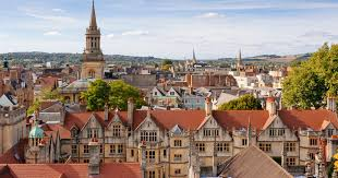 Отели Оксфорд | Гостиницы от 947 ₽/ночь - Поиск на KAYAK