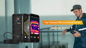 Ultimate 7 reasons to grab an <b>Ulefone Armor 9</b> - Gizchina.com