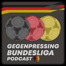 Gegenpressing: The Bundesliga Podcast