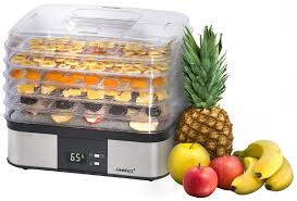 <b>Сушилка</b> овощей и фруктов <b>Steba ED 5</b> купить по цене 7 100 руб ...