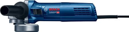 <b>Шлифмашина угловая Bosch GWS</b> 9-125 S, синий 0601396122 ...