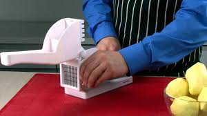 <b>French</b> fries cutter HANDY - YouTube