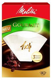 Купить <b>Фильтры для кофе MELITTA</b> Gourmet Mild, для кофеварок ...
