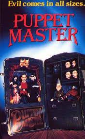 Puppet Master (Film) - TV Tropes
