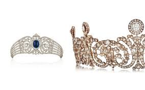 10 questions to ask about <b>tiaras</b> | Christie's