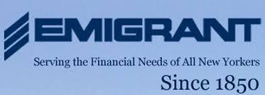 Image result for Emigrant bank logo