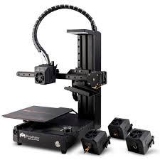 EcubMaker TOYDIY 4in1 Impresora 3D FDM Laser CNC Dual-FDM ...