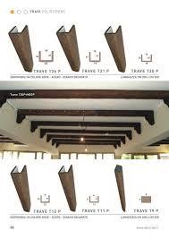 Soffitti A Volta In Polistirolo : Travi finto legno polistirolo e poliuretano decorget