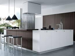 kitchen island integrated handles arthena varenna: lacquered linear wooden kitchen kyton by varenna by poliform