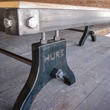 dining tables american retro style industrial furniture desk