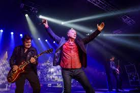 <b>Simple Minds</b>' Jim Kerr On The Band's <b>40</b>-Year Career, And The ...