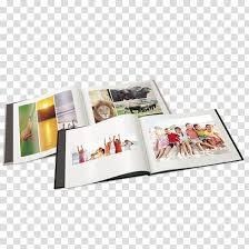 -book Hardcover <b>Unibind</b>, Paper Clamp transparent background ...