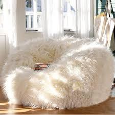 <b>LEVMOON Bean Bag</b> Lounger Cover, living room furniture Sofa ...