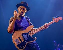 <b>Marcus Miller Laid</b> Black Tour with Surprise Special Guests | Berks ...