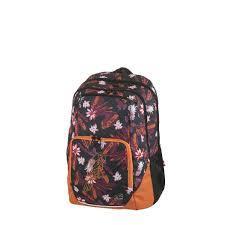 <b>Рюкзак Splend Tropical</b> оранжевый <b>Walker</b>