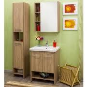 <b>Тумбы с раковиной</b> для ванной комнаты <b>Sanflor</b> купить в Москве ...