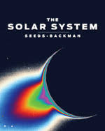 The Solar System by Seeds, 8th edition