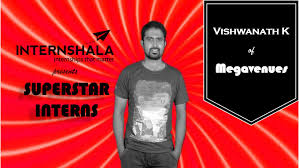 willingness to learn and a never say no attitude makes vishwanath interns the reason why many startups have succeeded and survived in today interns bring a lot of passion to learn deliver grow and allow every