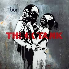 <b>Blur</b> - <b>Think</b> Tank | Releases, Reviews, Credits | Discogs