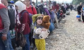 Αποτέλεσμα εικόνας για Αλληλεγγυη στους προσφυγες στην ελλαδα