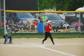 Image result for youth league softball
