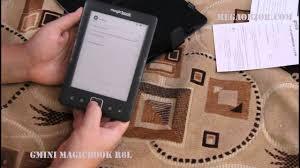 Обзор и тесты <b>Gmini</b> MagicBook R6L - YouTube