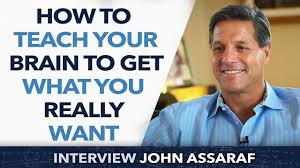 how to train your brain to get what you really want dan maxwell jr