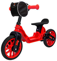 Купить <b>беговел Hobby bike RT</b> OP503 <b>Magestic</b> 6637 Red Black ...