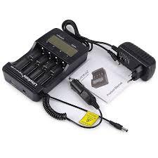 Инструкция для <b>зарядного устройства Liitokala</b> Lii-500 | SMDX ...