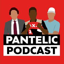 Pantelic Podcast