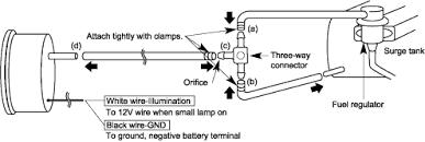 defi oil pressure gauge wiring diagram wiring diagrams defi gauges wiring diagram digital